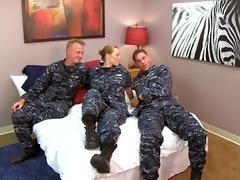 hawt navy